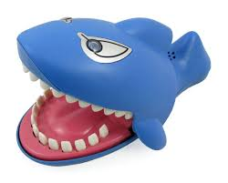 amazon com shark dentist game for kids evil laughter glowing