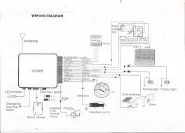 cobra car alarm system wiring diagram with electrical pics