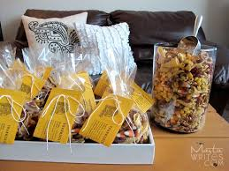 a thrifty thanksgiving cornucopia snack mix thanksgiving