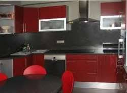 cuisine bordeaux mat menuisier artisan fabricant de cuisines meubles salles de bains