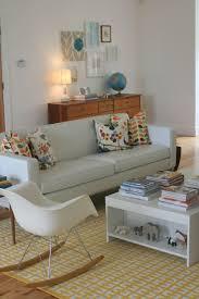 design within reach sofas caitlin wilson merete u0027s modern home