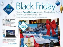sam s club black friday sale will a 58 inch vizio 4k tv for