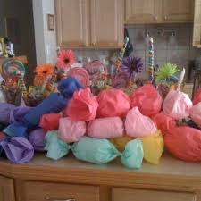 Candy Party Table Decorations 420 Best Candyland Theme Party Ideas Images On Pinterest Candy