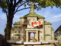 huge luxury homes home tweet home retired carpenter builds huge luxury birdhouses
