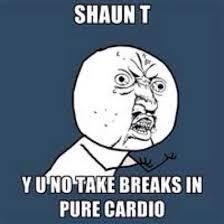 Shaun T Memes - shaun t meme kathryn whiteside white funny pinterest