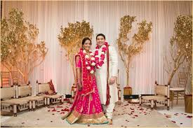 traditional indian wedding p k