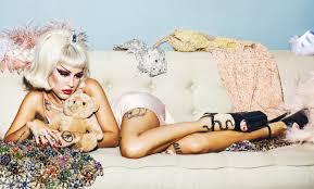 Brooke Candy Opulence Lyrics Brooke Candy Enlists Sia For