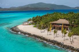 book necker island resort luxury vacation rentals by zekkei