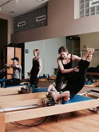 frog temple pilates center