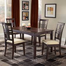 Espresso Dining Room Furniture Espresso Dining Room Set 28 Images Urbana Dining Room Set