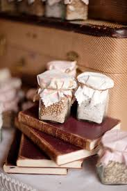 edible wedding favor ideas spice wedding favours ideas