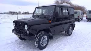 uaz jeep 2015 uaz hunter start up engine and in depth tour youtube