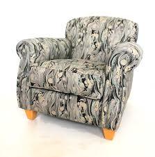 Huge Armchair Mick Sheridan Upholstery