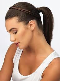headband across forehead fishtail braid headband pop by hairdo wigs the wig experts
