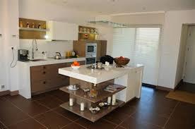 cuisine design ilot central cuisine en ilot central 1 petit ilot central cuisine central