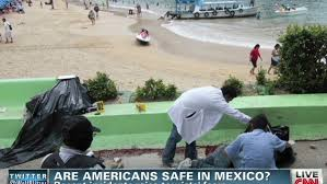 is it safe to travel to cancun images Mexico as dangerous and safe as ever cnn jpg