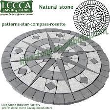 Granite Patio Stones Yellow Granite Patio Stone Interlocking Paving Leeca The