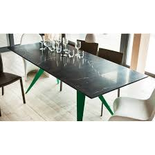 Telescoping Dining Table by Mesa Dining Table