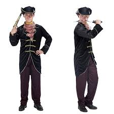 Halloween Jack Sparrow Costume Buy Wholesale Deluxe Jack Sparrow Costume China Deluxe