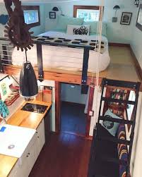 Small House Plans With Loft Bedroom - best 25 tiny house loft ideas on pinterest tiny house living