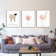 Kawaii Home Decor by Compare Prices On Baby Animal Frames Online Shopping Buy Low