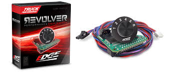 ford 7 3l power stroke revolver chip switch edge products