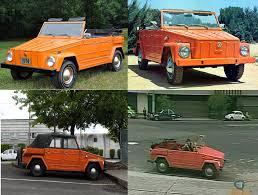 volkswagen safari dimotori adiós a chespirito y su vw safari