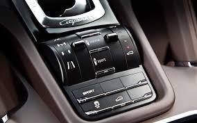 Porsche Cayenne 4x4 - luxury diesel suv comparison truck trend