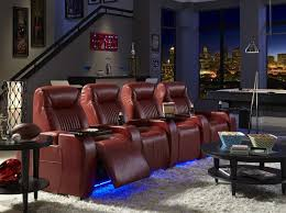 home theater seating clearance palliser autobahn home theater seating 4seating