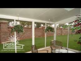 Screened In Patios Screened In Porch Pictures For Ideas U0026 Inspiration Patio