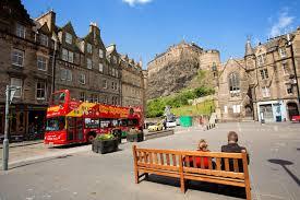 Edinburgh Map Things To See U0026 Do U0026 Attractions In Edinburgh Visitscotland