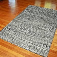 Hemp Area Rug Mats Inc Sari Silk And Hemp Gray Area Rug Reviews Wayfair