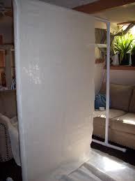 pvc room divider cheap and easy instructable 008 jpg loversiq