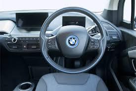 hatchback cars interior new bmw i3 hatchback 94ah 5 door auto loft interior world 2016