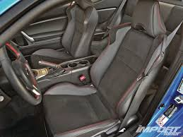 subaru seat belt 2013 subaru brz drive import tuner magazine