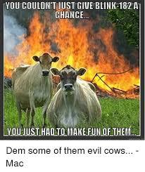Cow Memes - 25 best memes about evil cows evil cows memes