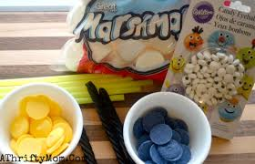 minions party ideas minion pops how to make minions party ideas minions a thrifty