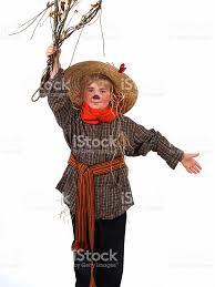 scarecrow halloween halloween costume scarecrow stock photo 171221408 istock