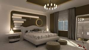 Awesome Modern Master Bedroom Decorating Ideas  For The Hip - Modern master bedroom designs pictures