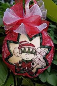 no sew quilted flower christmas ornament christmas ornament