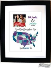 cute birthday gift for best friend sister cousin by picmats best