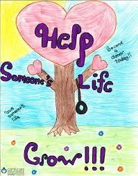 92 best raising awareness images on raising organ