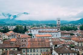 Lucca Italy Map by Planning A Road Trip Through Tuscany U0026 Umbria Not A Nomad Blog