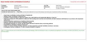 Resume For Medical Assistant Externship Nurse Consultant Job Description Top 10 Nurse Consultant