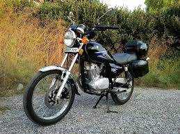 honda cg honda cg125 the royal enfield of pakistan pakwheels blog