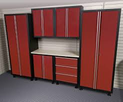 garage storage cabinets for your minimalist and modern garage