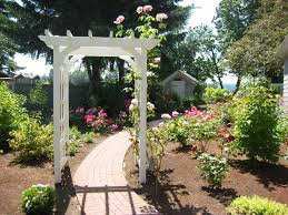 amazing arbor trellis u2013 outdoor decorations