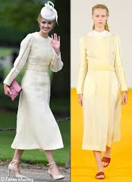 pippa wedding wrapup bits u0026 bytes what kate wore