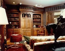 home library custom made built in cabinetry for home library