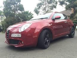 alfa romeo mito for sale in australia u2013 gumtree cars